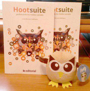 Mi libro de Hootsuite y Owly