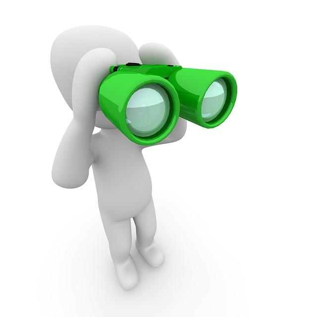 Buscando influencers en las redes sociales