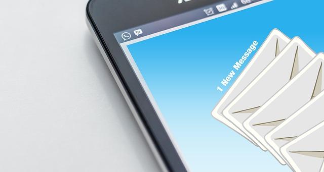 Controla tus mensajes de correo electrónico en Outlook
