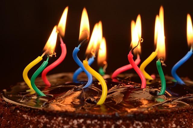 Aprovecha tu cumpleaños para una causa solidaria en Facebook