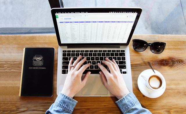 Tu tabla de Word ahora en Excel