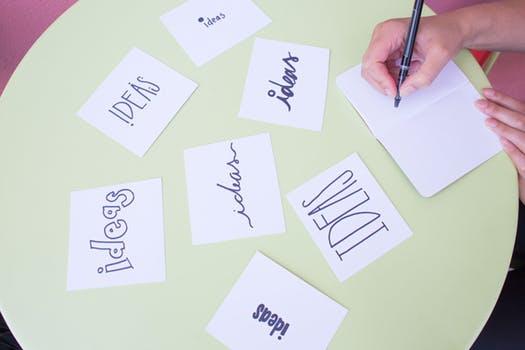 Ideas de diseño con PowerPoint