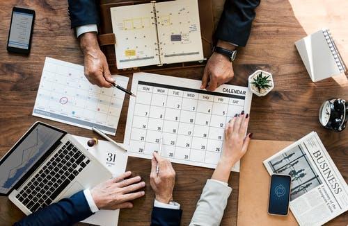 Comparte tu calendario de Outlook por email
