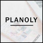 Programa tus posts para Instagram con Planoly