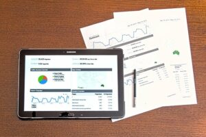 Crea fácilmente un cuadro de mando interactivo y atractivo con Microsoft Power BI