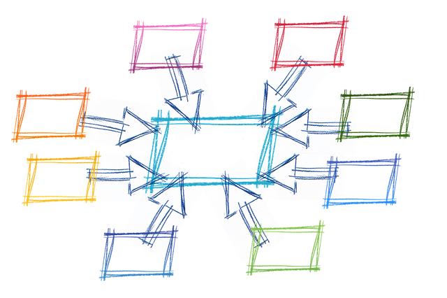 Aprende a construir relaciones múltiples entre dos tablas de Access