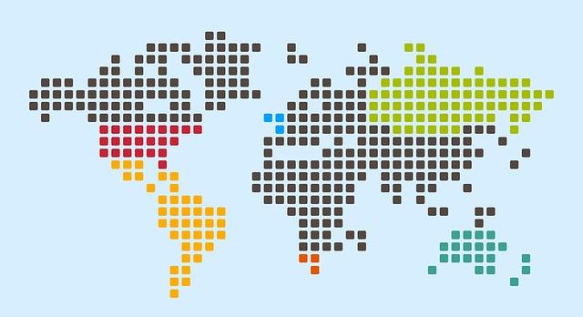 Excel tienes varias opciones para poder crear un gráfico de mapa