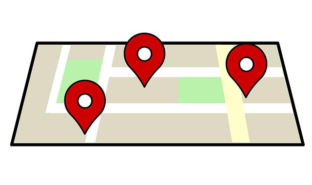 Averigua la localización de tus contactos gracias a Facebook